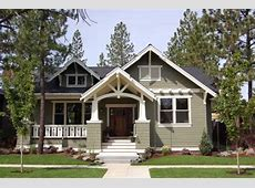 Craftsman Style House Plan 3 Beds 2 Baths 1749 SqFt