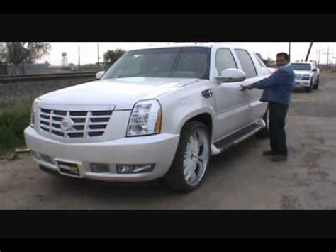 Escalade Conversion Kit by Escalade Conversion By Robles Frame Fender