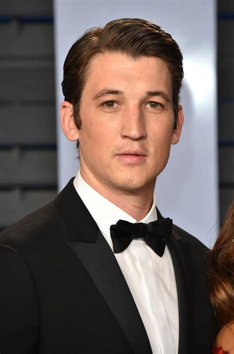 Follow miles and his team on twitter. Miles Teller confirmed to play Goose's son in Top Gun 2