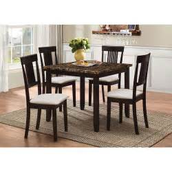 shop kitchen dining room furniture at homedepotca the home grey dining room sets canada best