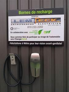 Borne Electrique Gratuite : metro st gr goire inaugure 2 bornes publiques gratuites pour tous roulez electrique ~ Medecine-chirurgie-esthetiques.com Avis de Voitures