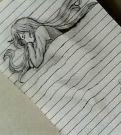 Easy Sketch Pencil Drawing
