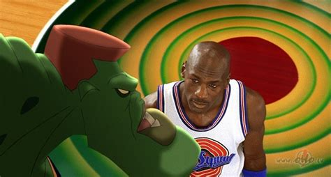 Zvaigžņu basketbols (Space Jam)   Filmas oHo.lv