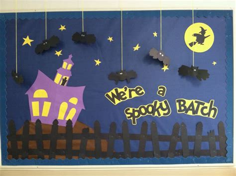 halloween bulletin boards preschool sayings for bulletin boards weneedfun 944