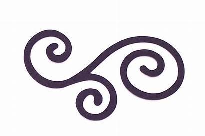 Clip Scroll Designs Cliparting