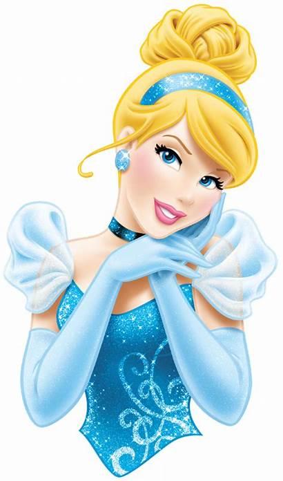 Disney Princess Cinderella Dp