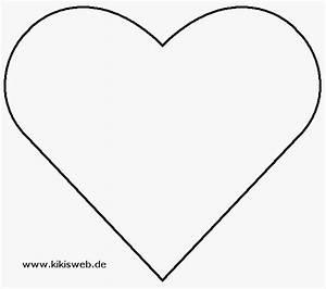 Herz Bilder Kostenlos Downloaden : herz vorlage din a4 zum ausdrucken ~ Eleganceandgraceweddings.com Haus und Dekorationen