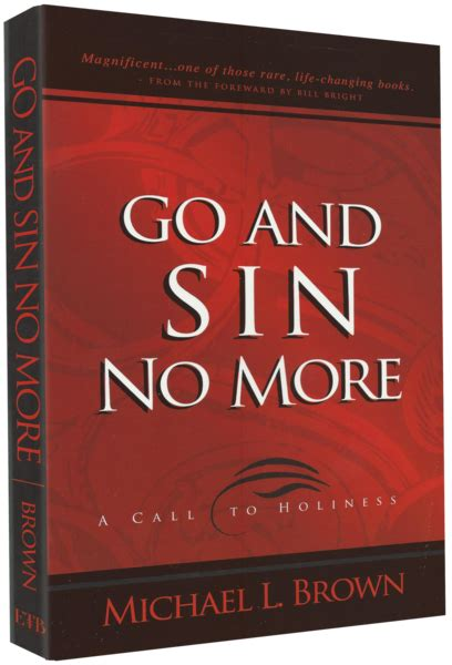 sin    call  holiness askdrbrown