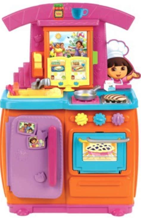mommy likes deals dora kitchen set 49 99 shipped