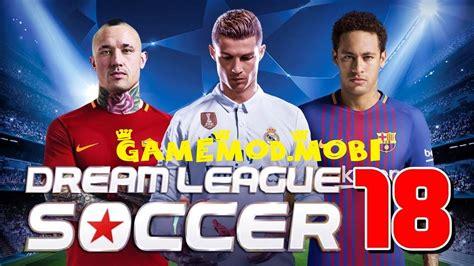 Hack Dream League Soccer Tải Game Dream League Soccer 2018 Hack Full Miễn Ph 237