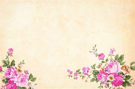 gambar latar belakang cat air berbatasan garden frame