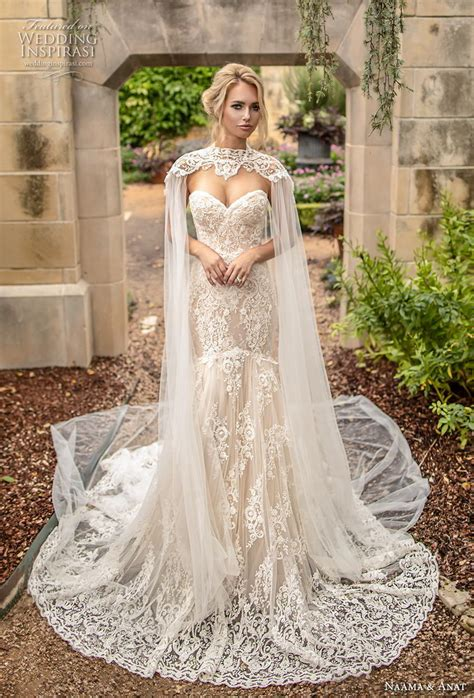 naama anat couture wedding dresses fall  wedding