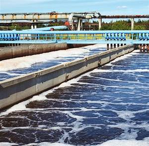 Water And Wastewater  Treatment  Volume Reduction Manual