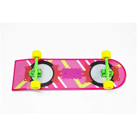 Back To The Future Hoverboard Skate Deck by Hoverboard Skateboard Whatever Skateboards