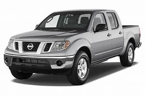 2010 Nissan Frontier Reviews