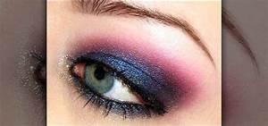 80s Rock Eye Makeup - Mugeek Vidalondon