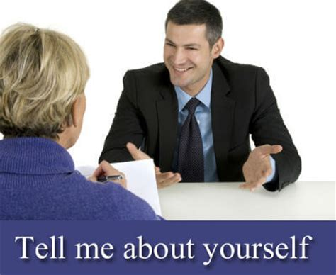 "How To Answer ""tell Me About Yourself"" Interview Question"