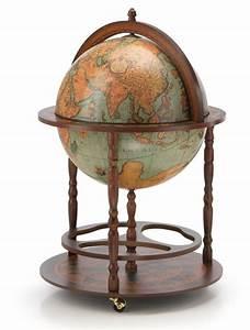 Bar Globe Terrestre : bar globen und landkarten retro bar globe calipso lagunadie m bel aus italien ~ Teatrodelosmanantiales.com Idées de Décoration