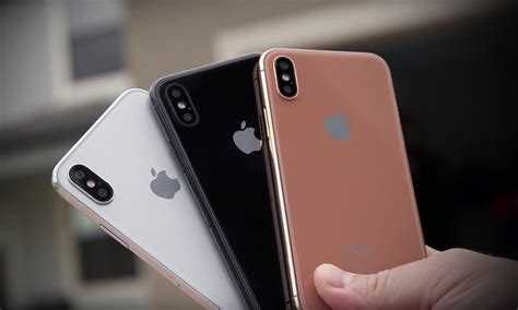 iphone release dates iphone 8 release date price specs apple reportedly sets