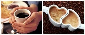 Много кофе и потенция