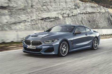 2019 Bmw M850i Priced From 2,895, Arrives In December