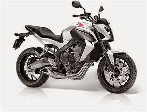 New Honda Cb650f by 2014 Honda Cb650f Specifications Features And Price The