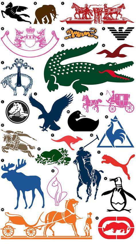 quiz fashion symbols  animals atissue journal