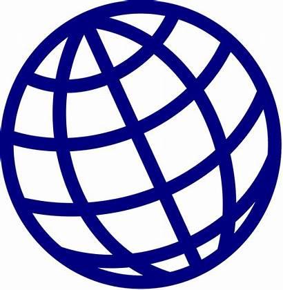 Globe Icon Svg Transparent Icons International Commons