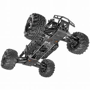Hpi Racing 1  8 Savage Xl Flux 6s Brushless 4wd Rtr