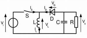 filebuckboost conventionssvg wikimedia commons With buck boost circuit