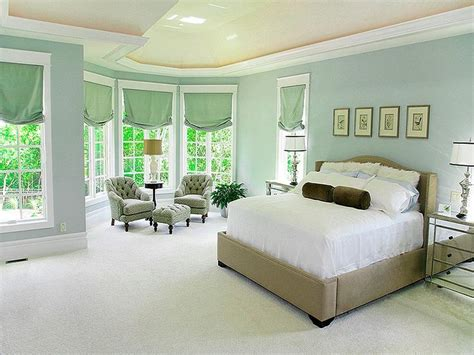 Great Paint Colors For Bedrooms