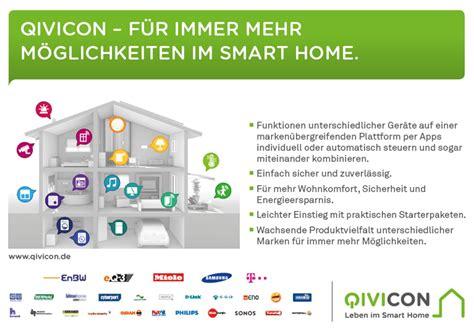qivicon smart home qivicon smart home bitron
