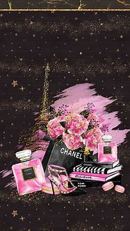 Paris & Chanel (Wallpapers)   ReeseyBelle   Chanel ...