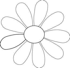 pointed flower clipart   cliparts  images