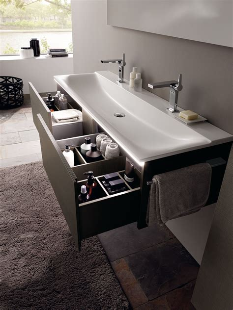 lade per bagno 13 creative bathroom sink ideas you should try lavabo