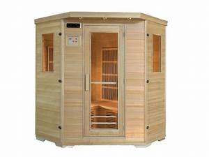 Sauna Kaufen 4 Personen : infrarotsauna wiberg 4 personen g nstig kaufen ~ Lizthompson.info Haus und Dekorationen