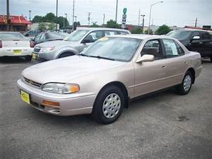1996 Toyota Camry Le For Sale In Ames  Iowa Classified