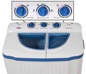 Mini Machine À Laver Sans Arrivée D Eau : le mini lave linge tectake mini machine laver au top ~ Melissatoandfro.com Idées de Décoration