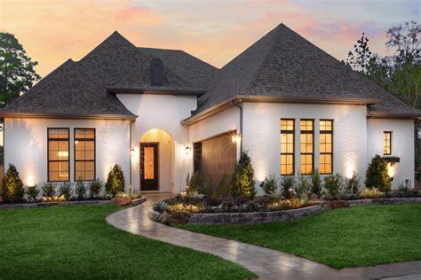 custom homes  houston tx drees custom homes