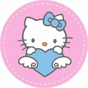 Hello Kitty Invitation Party and Cake Topper - Best Gift ...