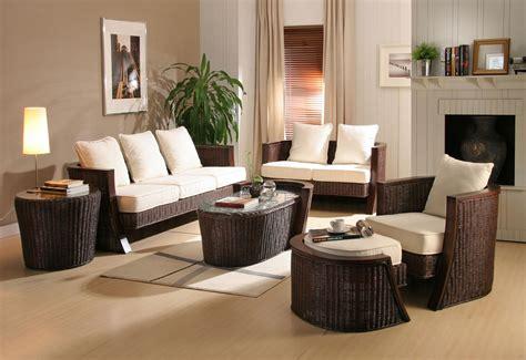 sleek furniture designs  rattan
