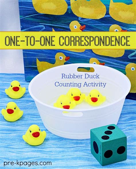 one to one correspondence activities for preschool pre k 261 | bd3c7f1b6ed73b8e14737753a73607ff