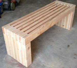 long bench plans diy  wood design patio garden