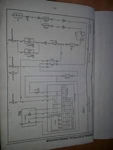Sistem Washer Mobil Diagram Wairing  Sistem Washer