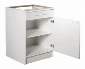 meuble pour cuisine des rangements dco pour ma cuisine With meuble sous plaque de cuisson