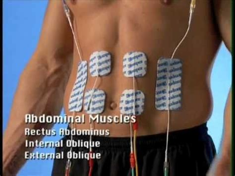 muscle stimulator placement images  pinterest fibromyalgia physical therapy