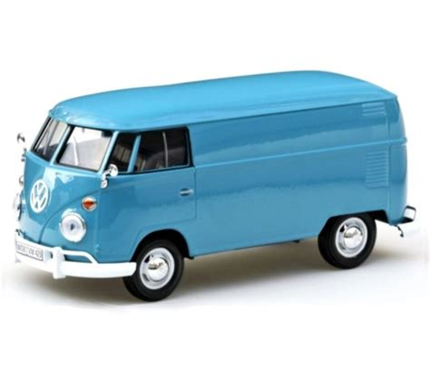 Delivery Van (dove Blue) Mm79342db