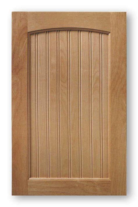 Margate , fl 33073 woodart design & furniture, inc. Arch Top Bead Board Cabinet Door Indiana ...