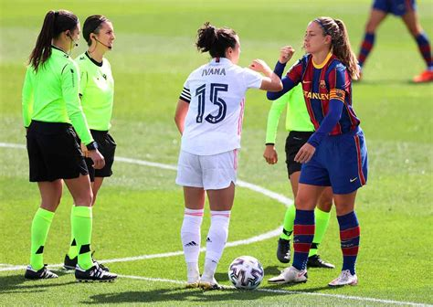 Estreno Real Madrid Femenino: Crónica Real Madrid contra ...