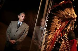 Kevin Gover - National Museum of the American Indian ...